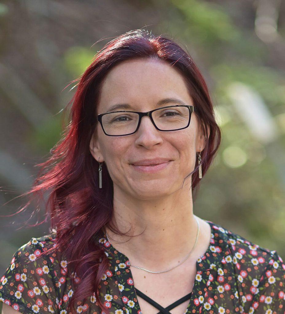 Julie Carré
