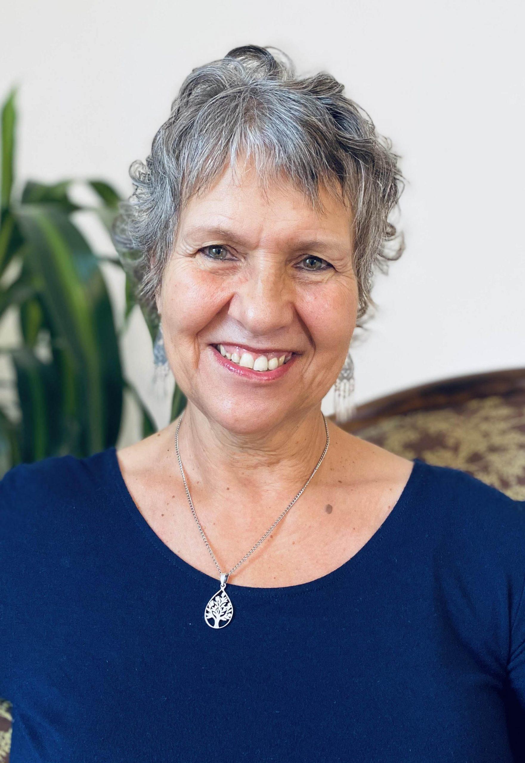 Sylvie Hallé