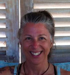 Karine Labrecque - Massothérapeute