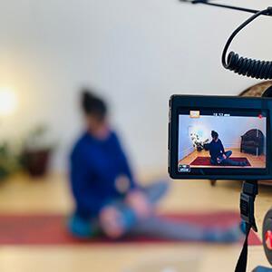 Automassage intuitif et bienveillant avec Marie-Claude Rioux